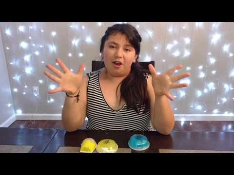 dollar store slime reviews