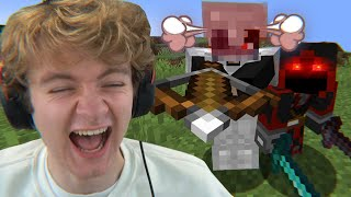 Corpse joined my Minecraft server. Now he hates me.