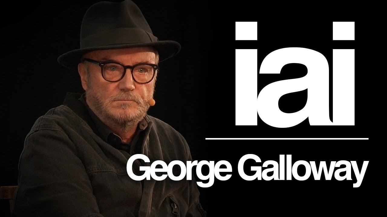 George Galloway   On Neoliberalism, Foreign Policy, and more