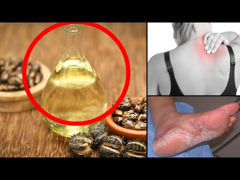 15 Amazing Uses of Castor Oil For Health and Beauty