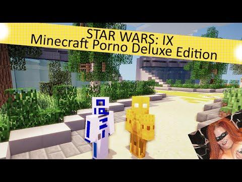 Xxx Mp4 Star Wars IX Minecraft Porno Deluxe 3gp Sex