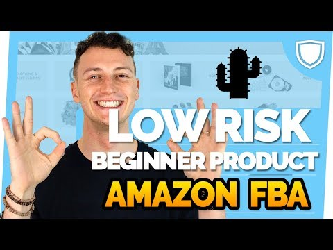 Super Low Competition Beginner Amazon FBA Product