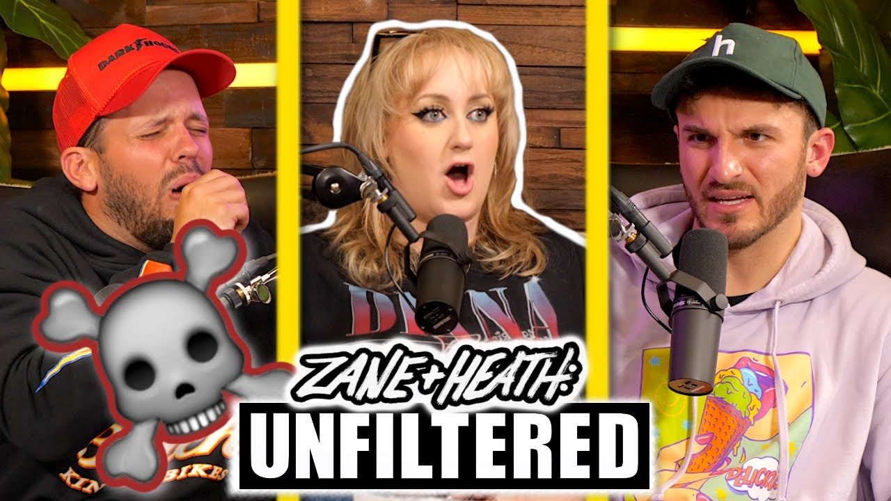 Unexplainable Paranormal Encounters with Brittany Broski - UNFILTERED #71