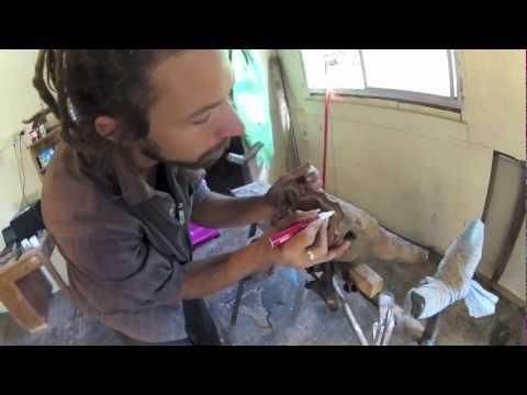 Make a Didgeridoo with Tristan O'Meara