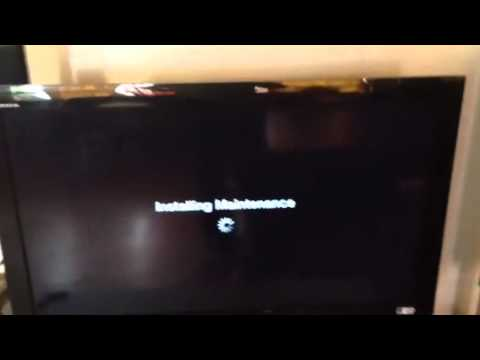 Keep apple tv up to date