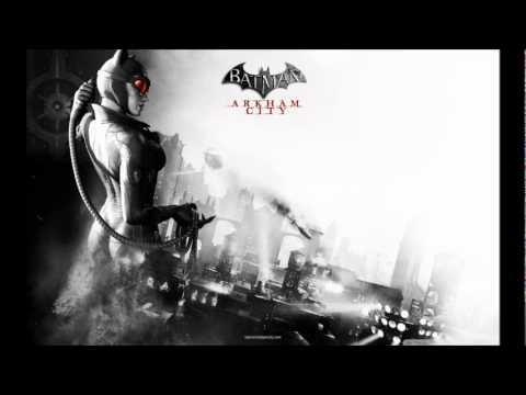 Batman: Arkham City: Achievement/Trophy List Revealed