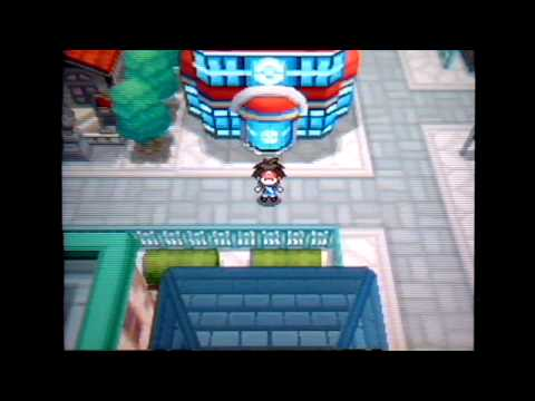Pokemon Black and White 2: Genesect Wifi Event