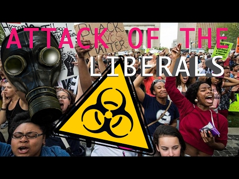 The Return of The Libtards