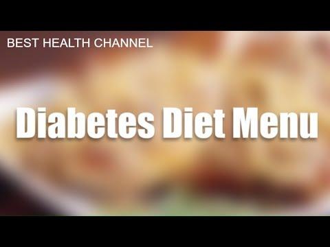 BEST Diabetes Diet | Meal Planning | Best Food to Control Diabetes