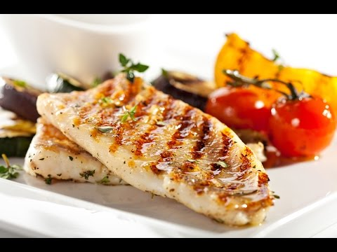 Summer special less spicy Grilled fish