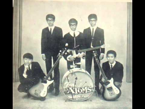 Singapore Surf Rock - The Atoms guitar instrumentals