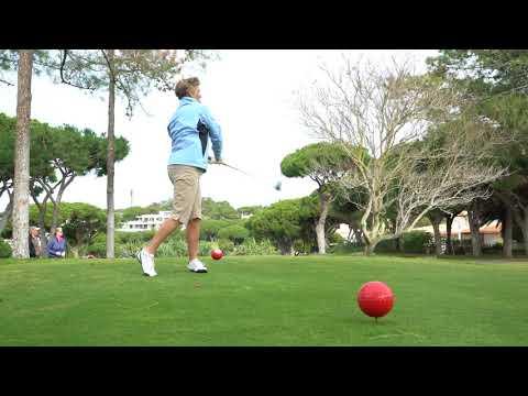 Amateur Golf Week 2018 in Quinta Do Lago, Algarve