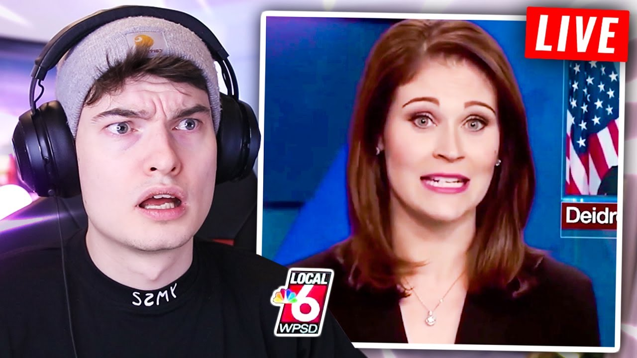 biggest MISTAKES on live TV