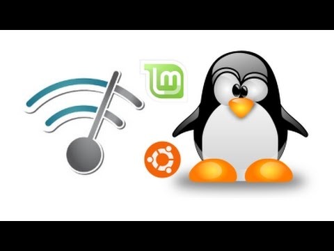 How To check your wifi signal strength in Linux Mint and Ubuntu