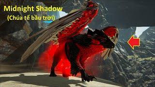 ARK: Extinction Mod #44 - Mình Tame Được Thêm Midnight Shadow Griffin, Bá Chủ Thế Giới ARK Luôn 😍