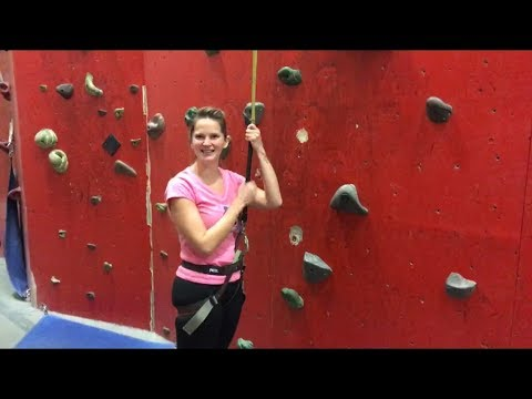 First time for Everything: Rock-climbing & Surrogacy - Proud Fertility Surrogacy in Canada