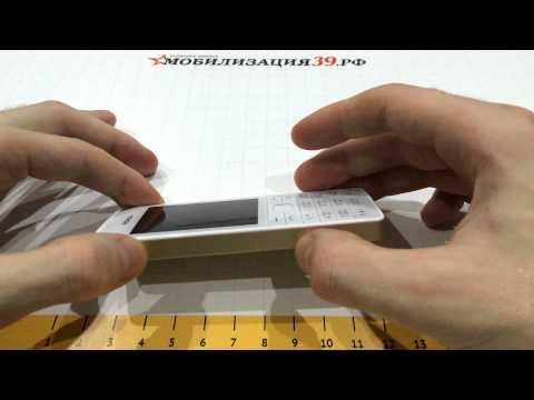 Видео обзор Nokia 515