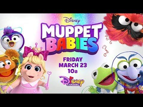 Meet the Muppets!   Muppet Babies   Disney Junior