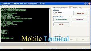 How To Fix Null IMEI And Unknown Baseband On An MTK With
