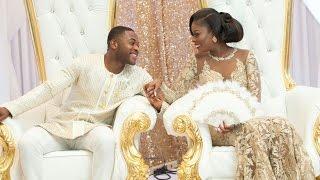 Kingsley & Barbara| Traditional Ghanaian Engagement| 07.23.16