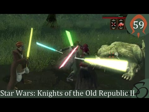 Star Wars: Knights of the Old Republic 2 - E59: Ultimate Saber Mod