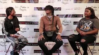 Sahbabii Interview With Rocky & Averi
