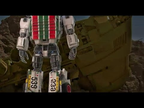 Transformers G1 Live Action Movie In The Making