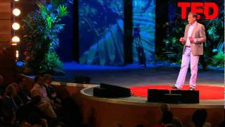 Mark Pagel: How language transformed humanity