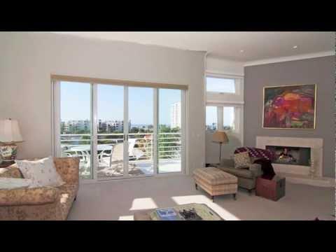 Engel & Volkers: Luxury Real Estate: Santa Monica, CA: Luxurious Santa Monica Penthouse