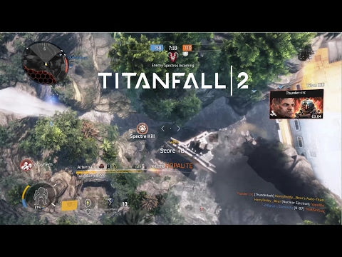 Mmmm I'M HUNGRY!?! | Titanfall 2 Multiplayer Gameplay