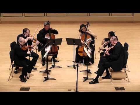 dvorak sextet for strings