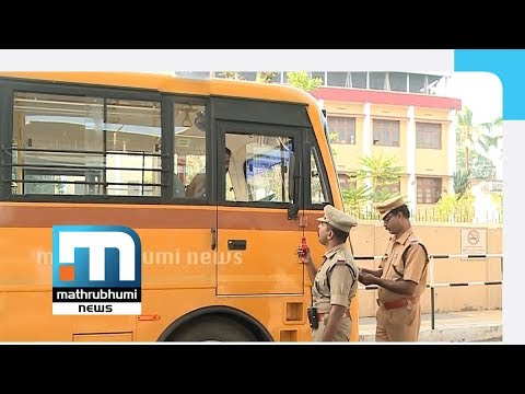 50 School Bus Drivers Charged With Drunken Driving| Mathrubhumi News