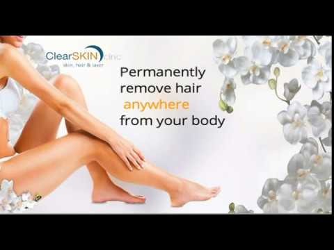 Advantages of Laser Hair Removal , by  Dr. Nikita Patel, Dermatologist , Thane