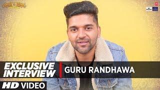 WHY CHEAT INDIA: Guru Randhawa Speaks On Daaru Wargi Song | T-SERIES