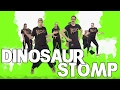 Koo Koo Kanga Roo Dinosaur Stomp Dance A Long Video