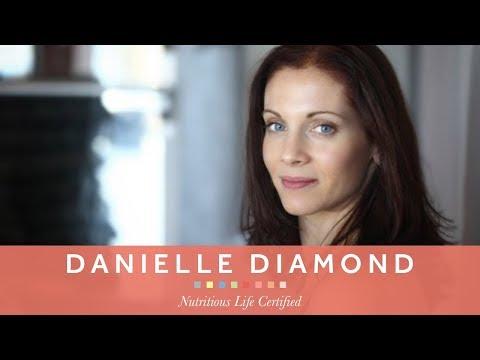 The Nutritious Life Studio Testimonial: Danielle Diamond, NLC