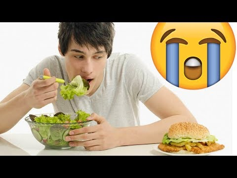 How To Have A Healthy Relationship With Food!?