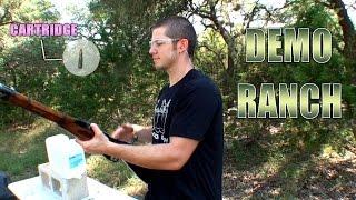 Ultimate Trick Loading, Demolition Ranch