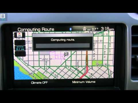 How To Send Maps to your Ford Sync from Google and Mapquest