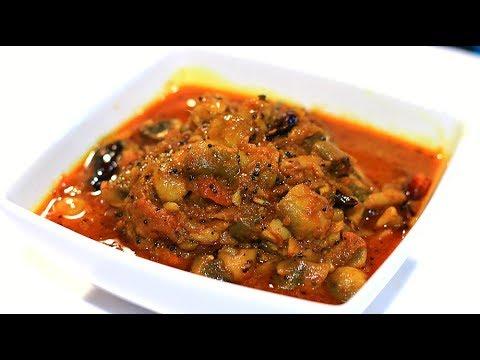 വളരെ എളുപ്പത്തിൽ ഒരു കൂൺ കറി    Easy Mushroom Curry Episode :854