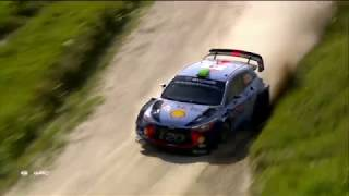 WRC - 2017 Rally de Portugal - Day 4 part 1