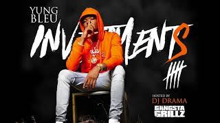 """Yung Bleu """"Ice On My Baby"""" (Official Audio)"""
