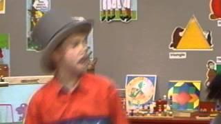 Barney John Jacob Jingleheimer Schmit 1992 version