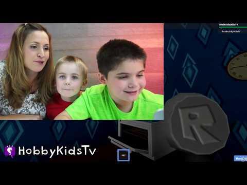 Hello Neighbor ROBLOX Video Game Play