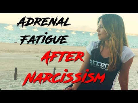 Narcissistic Abuse Recovery From Paranoia & Adrenal Fatigue