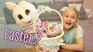 Download EASTER Came Early! Video