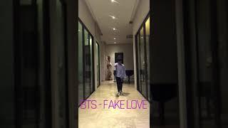BTS Fake Love Next Song