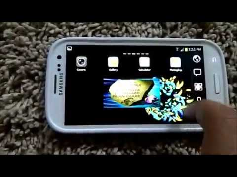 Samsung Galaxy S4 Hidden Features and Details