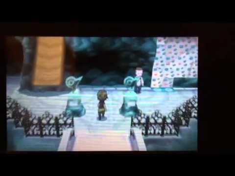 Pokemon X and Y: How to obtain Tyranitar/Aggron's Mega Stone