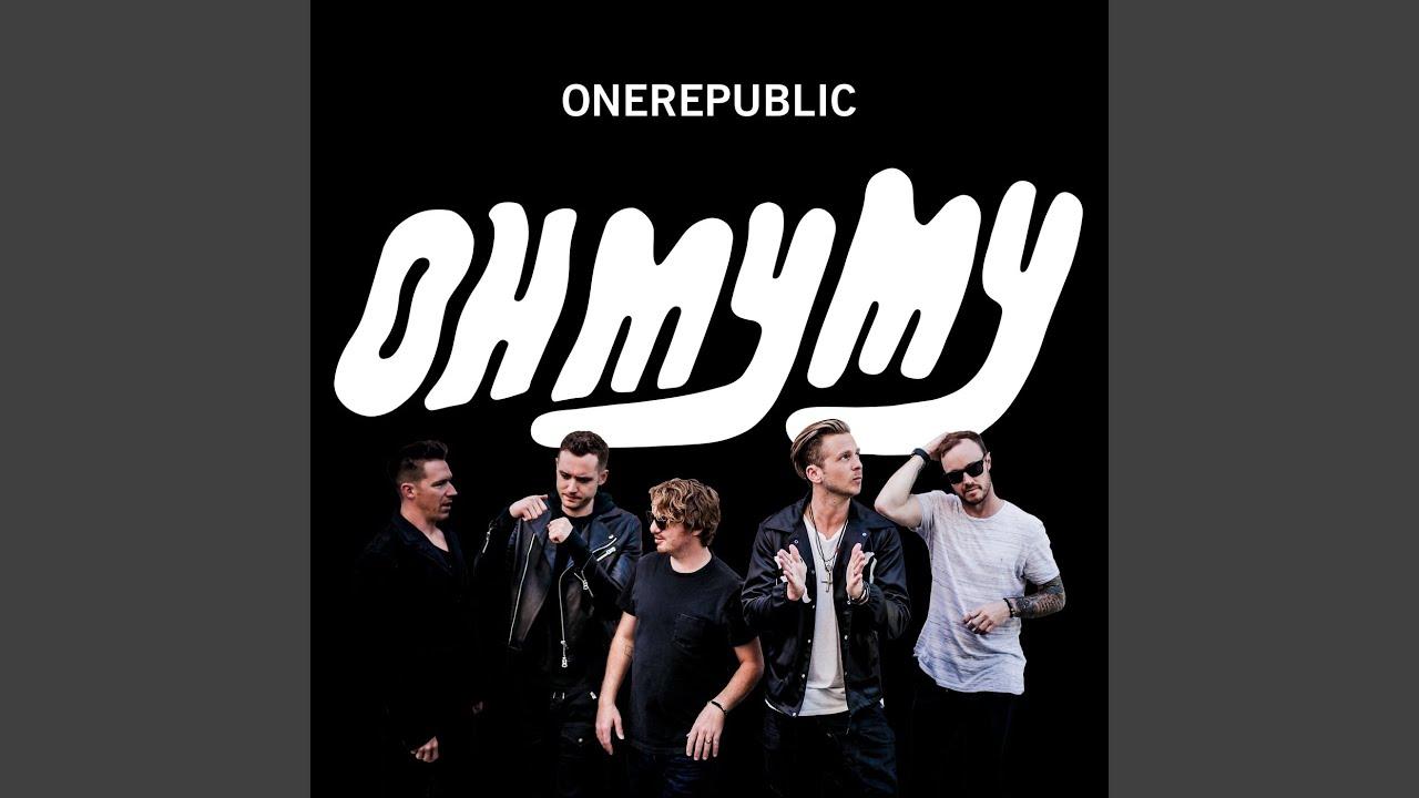 OneRepublic - All These Things